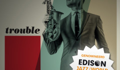 Benjamin herman trouble jazz edison award